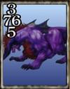 Behemoth card on the PC