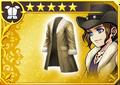 DFFOO Sharpshooter's Coat (VIII)