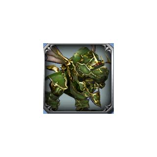 Small Magitek Armor.