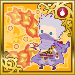 Flame (SR).