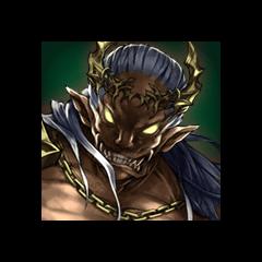 Titan's portrait (3★).