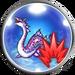 FFRK Blue Sea Dragon Icon