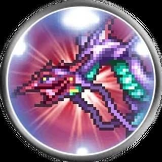 Soul Break icon.