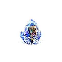 Selphie's Memory Crystal II.
