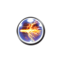 Icon for Weakness Stab (ウィークネススタブ).