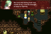 FFVI PC Terra Losing Strength