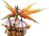 Ultima/Final Fantasy XII
