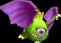 Occhio Pestocchio