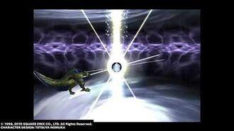 "Quistis Blue Magic ""Shockwave Pulsar"" from FINAL FANTASY VIII Remastered"