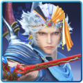 DFFNT Firion PSN Render Icon