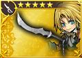 DFFOO Dagger of a Bandit's Caprice (IX)