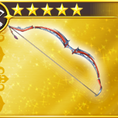 Mythril Bow.