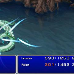 Leech (PSP).
