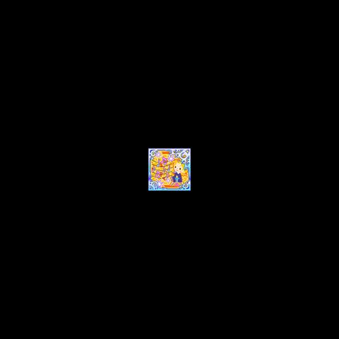 Mana's Paean (SSR+).