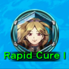 Cindy (Rapid Cure).