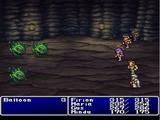 Baluginio (Final Fantasy II)