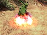 FFIX Fire