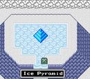 Ice Pyramid