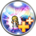 FFRK Rainbow Light Icon