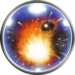 FFRK Sea King's Cannon Icon