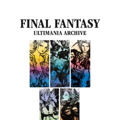 <i>Final Fantasy Ultimania Archive Volume 3</i>