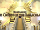 The Crown of the Immaculate