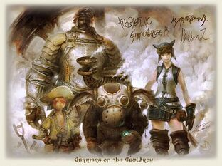 Materia (Final Fantasy XIV) | Final Fantasy Wiki | FANDOM powered by