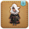 FFXIV Wind-up Urianger Minion Patch