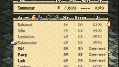 JP scroll glitch