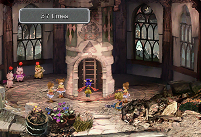 Jump rope | Final Fantasy Wiki | FANDOM powered by Wikia