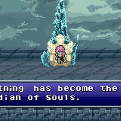 Lightning in Valhalla in <i><a href=