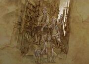 Orphans of Rabanastre (artwork)