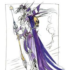 Emperor.