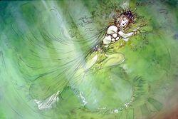 Amano Siren