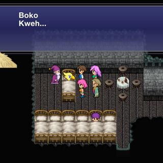 Injured Boko (Mobile/PC).