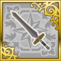 FFAB Gold Sword SR