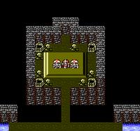 FFIII NES Eureka Shop
