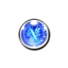 Icon for 流速三連魔晄弾.