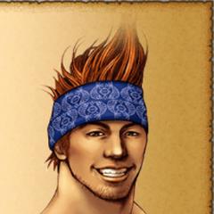 Imagem do perfil.