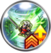 FFRK Whirlwind Flash Icon