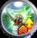 FFRK Whirlwind Flash Icon