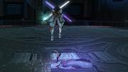 FFXIV Asahi vs Yotsuyu