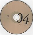 FFXV OST2 CD Disc4