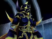 Golbez DS in game