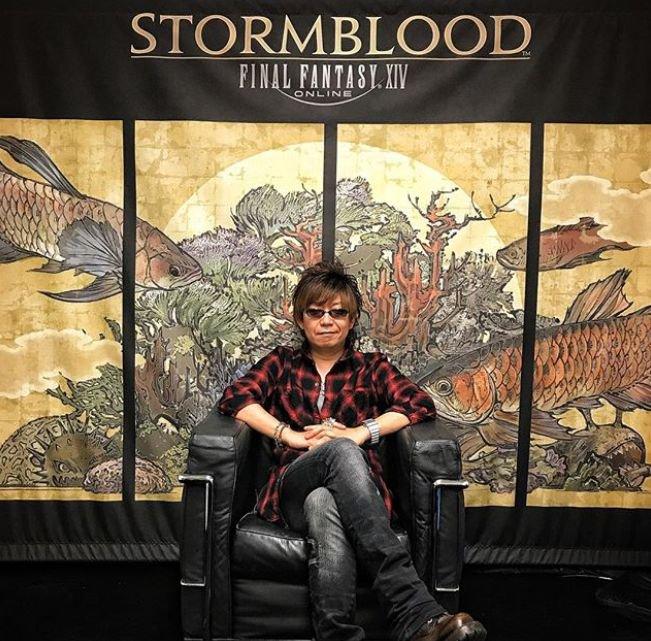 Naoki Yoshida | Final Fantasy Wiki | FANDOM powered by Wikia