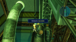 WoFF Mako Reactor Dazzledisk