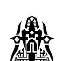Cúchulainn glyph.