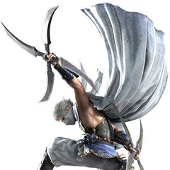 Edge from Final Fantasy IV