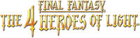 FF4HEROES Logo