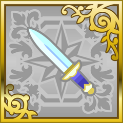 Crystal Knife in <i><a href=